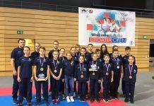 Karate klub Globus Rijeka