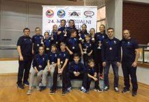 Karate klub Globus Slavonski Brod