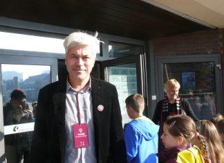 Leo Vukelić