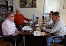 Općina Gradiška posjet Prelog