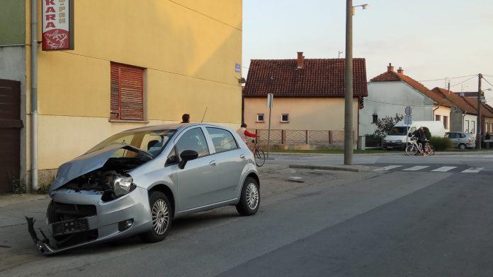 Prometna nesreća Mala Subotica