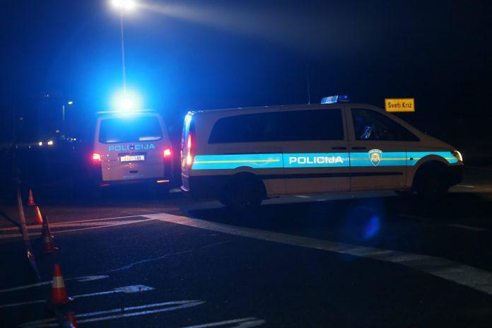Prometna nesreća Sveti Križ poginuo3