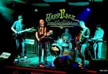 Steiner EKV Tribute Band