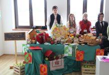 Svjetski dan jabuke Sveti Martin