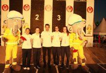 Svjetsko vatrogasno sportsko prvenstvo Žiškovec
