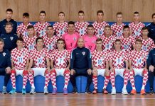 U-17 nogometna reprezentacija