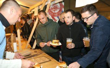 beer i burger fest