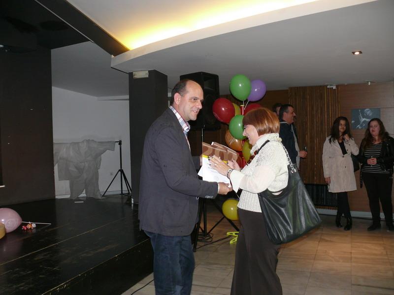 Foto Djecje Gradsko Kazaliste Cakovec Proslavilo 20 Rođendan