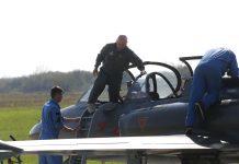 vojni avioni