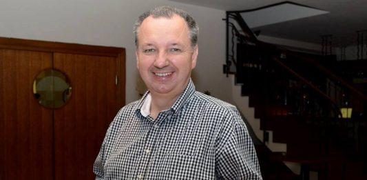 Gorkić Taradi, predsjednik udruge Mlada pera