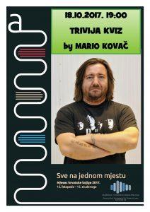 Mario Kovač Prelog