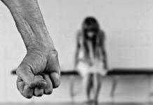 napad silovanje strah