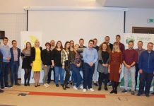 sjednici Koordinacije županijskih savjeta mladih RH