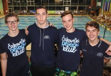 Čakovečki plivački klub Celje