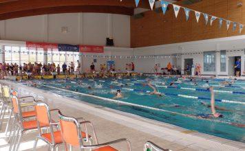 Čakovečki plivački klub Koprivnica