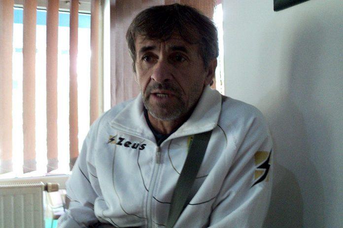 Želimir Orehovec