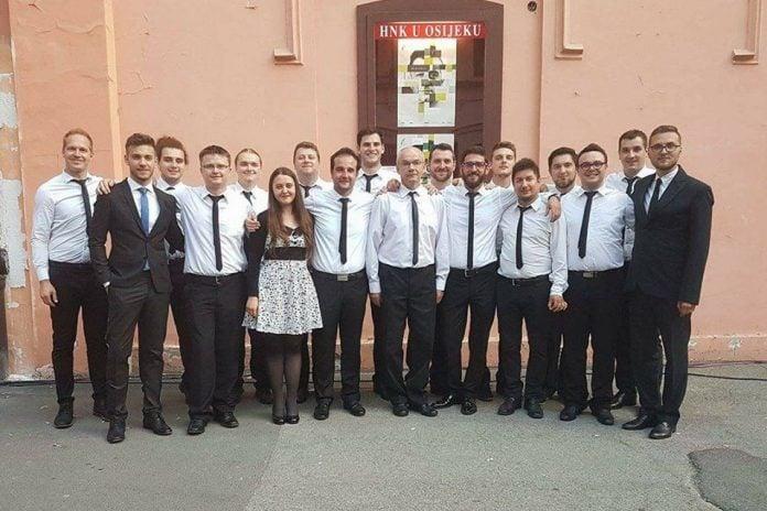 Županijski tamburaški orkestar Stjepan Bujan-Stipić