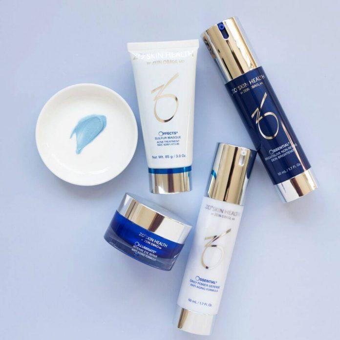 ZO Skin health vital čakovec