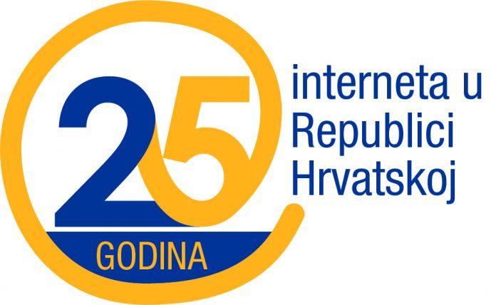 25 godina Interneta u RH
