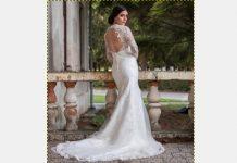 Aneri Design vjenčanica