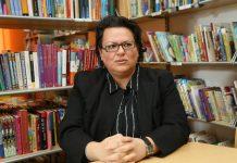 Božica Mezga, ravnateljica Knjižnice i čitaonice Šenkovec