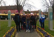Dan sjećanja na žrtvu Vukovara OŠ Mursko Središće