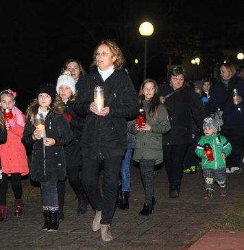 Dan sjećanja na žrtvu Vukovara Prelog