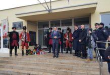 Dana sjećanja na žrtvu Vukovara Vukovar