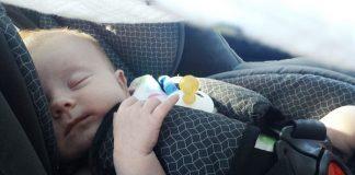 Dječja sjedalica za auto