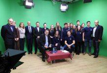 Elektrostrojaska škola Varaždin školska televizija