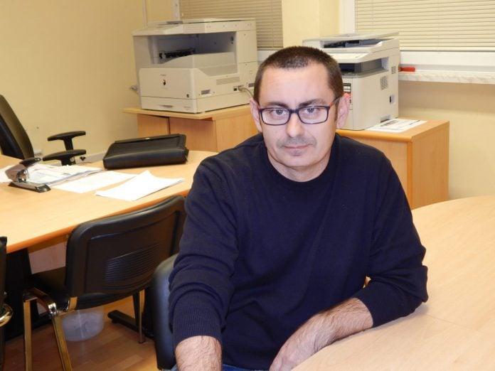 Goran Lovrec