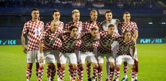 Hrvatska nogometna reprezentacija utakmica Grčka