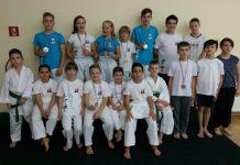 Karate centar Šenkovec turnir Ivanec