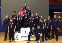Karate klub Globus Banja Luka
