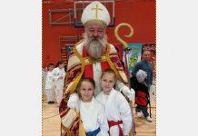 Karate klub Globus Varaždin