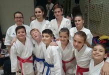 Karate klub Muraken
