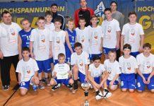 Košarkaški klub Međimurje dječaci Graz