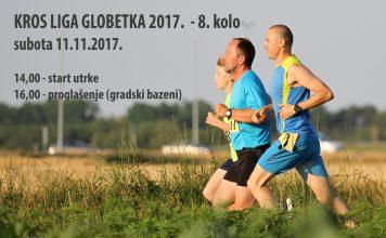 Kros liga Globetka