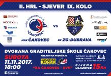 MRK Čakovec