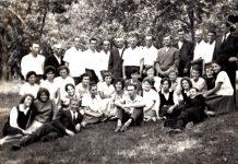 Pjevački zbor Župe sveti Juraj u Trnju