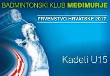 Prvenstvo Hrvatske badminiton