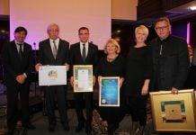 Svjetska federacija turističkih novinara nagrada Međimurje