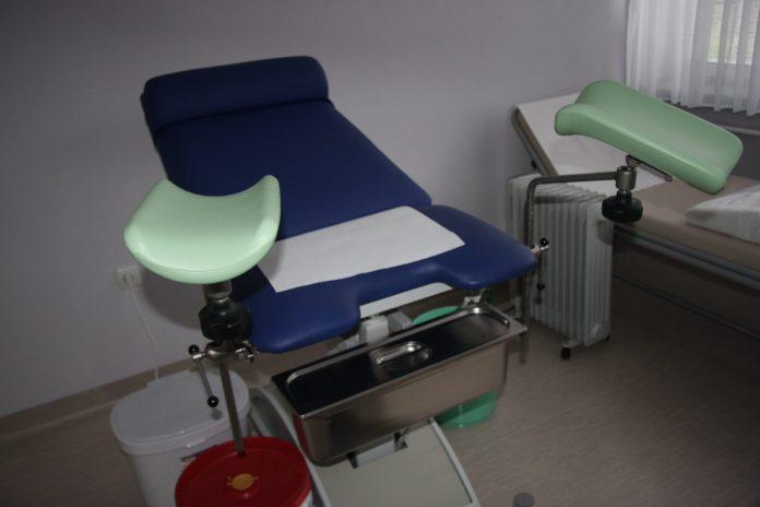 ginekološki ultrazvuk