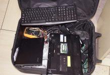 krađa laptopi PU međimurska