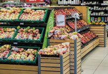 trgovina povrće voće