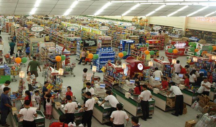 trgovina prodavačica