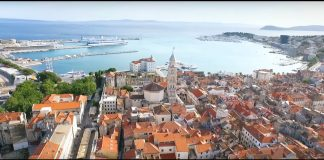 Promo video spot Croatia full of life