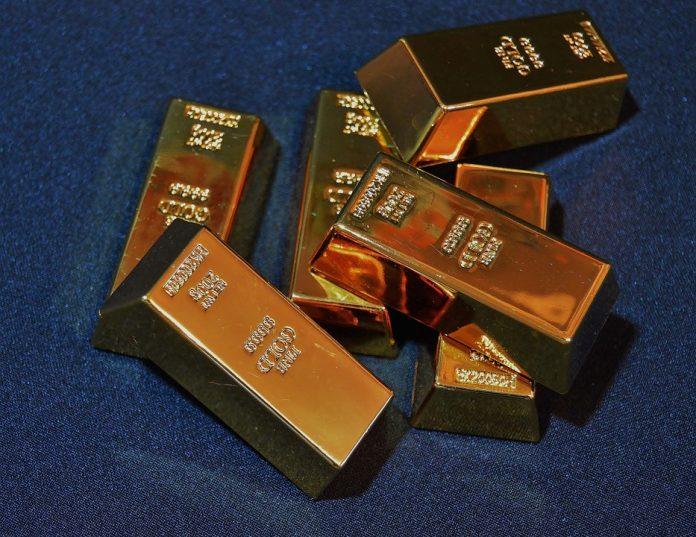 zlato poluga zlatne poluge