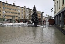 Zimska služba Grada Čakovca