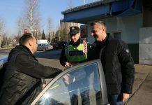 Gradonačelnik simbolično nagradio najsavjesnije vozače